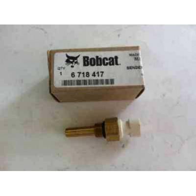 Датчик температури гідравліки 6718417 Bobcat