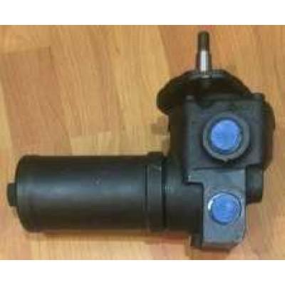 Гидромотор вентилятора 7154747 Bobcat