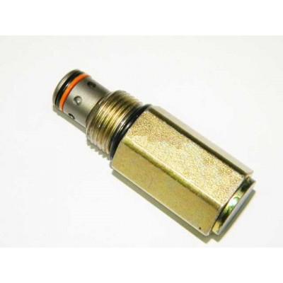 Клапан регулировки давления 6678552 Bobcat