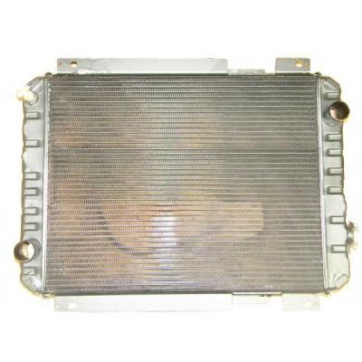 Радиатор 6965531 Bobcat