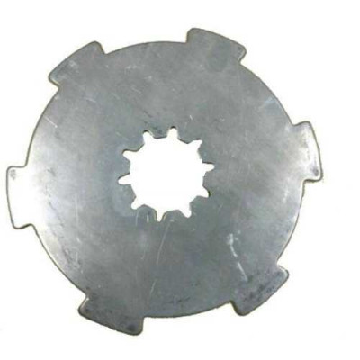 Тормозной диск 7120111 Bobcat