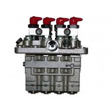 Топливный насос высокого давления Bobcat 7020868