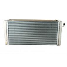 Радіатор системи охолодження двигуна 6686077 Bobcat