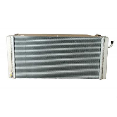 Радиатор системы охлаждения двигателя 6686077 Bobcat