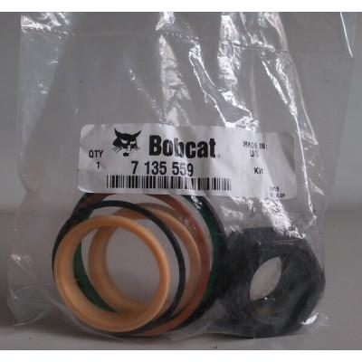 Ремкомплект циліндра стріли 7135559 Bobcat