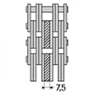Ланцюг стріли (підйомного пристрою) навантажувача 6x6 (30)