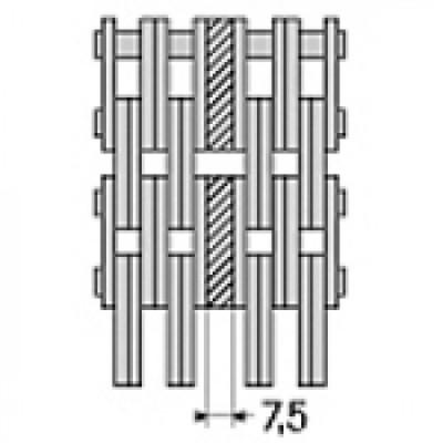Ланцюг стріли (підйомного пристрою) навантажувача 8x8 (28)