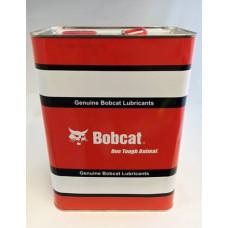 Олива гідравлічна 5л 6987791A Bobcat