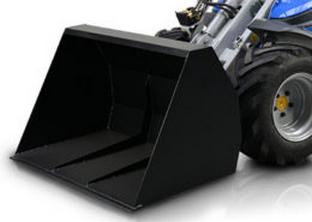 Ківш для легких матеріалів MultiOne