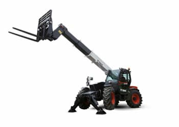 Телескопічний навантажувач Bobcat T36120 (SL)